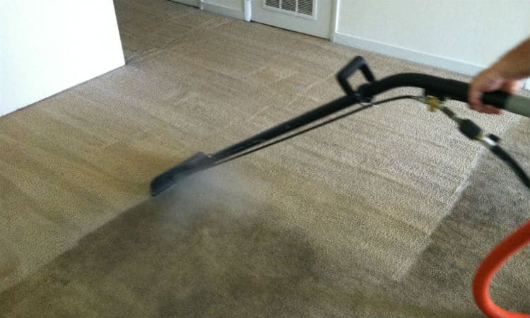 Top 3 Signs That It's Time to Clean Your Office Carpets