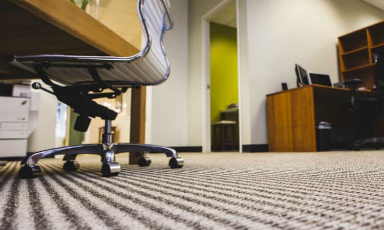 Office Carpet Maintenance – Keeping Your Floors in Good Condition