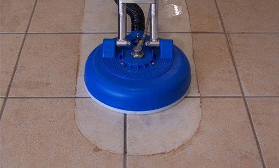 Grout Cleaning in Perth
