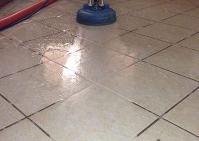 Perth Tile Cleaner